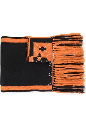 BAPY Damen Schals - Schal mit Logo-Stickerei
