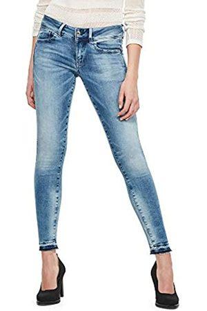 G-Star Womens Lynn Mid Skinny rp Ankle Wmn Jeans