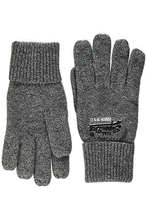 Superdry Herren ORANGE LABEL GLOVE Handschuhe