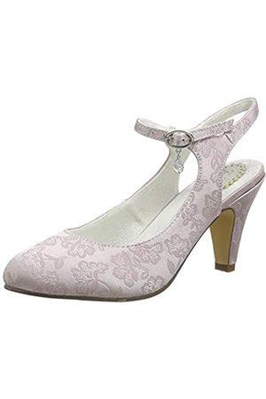 Joe Browns Damen Manhattan Cherry Shoes Mary Jane Schuh