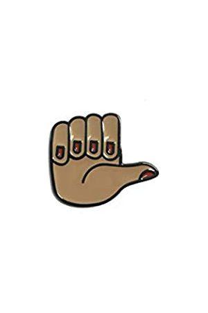 Kipling Thumbs UP PIN Schlüsselanhänger, 0.01 Liter