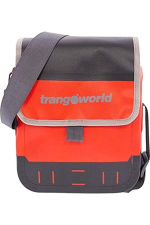 Trango Unisex-Erwachsene Bolso Lua Dt Kuriertasche, (Naranja/Sombra)