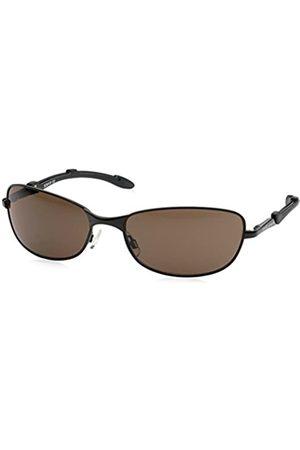 Carlo Monti Klassische Marken Sonnenbrille für Herren von mit 100% UV Schutz | Sonnenbrille mit stabiler Metallfassung, hochwertigem Brillenetui