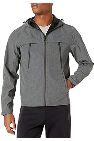 Peak Velocity Waterproof Full Zip rain-jackets