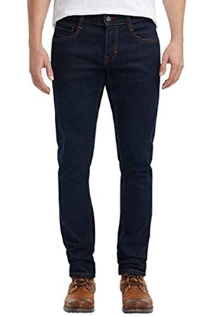Mustang Herren Slim Fit Oregon Tapered Jeans