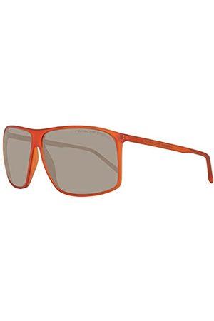 Porsche Design Sonnenbrille P8594 C 62 12 140 Rechteckig Sonnenbrille 62