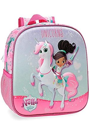 Nella Dreams Of Unicorns Kinder-Rucksack, 25 cm, 5.75 liters