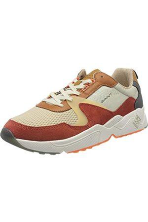 GANT Footwear Herren NICEWILL Sneaker, Mehrfarbig ( Multi G494)
