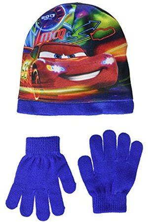 Cars Jungen MCQ Mütze und Handschuhe im Set