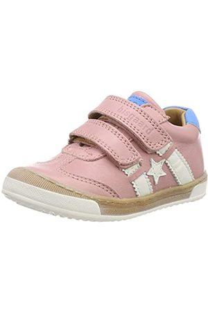 Bisgaard Mädchen 40343.119 Sneaker, Pink (Rose 701)