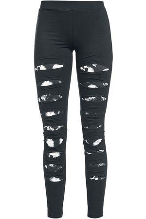 Black Premium by EMP Built For Comfort Leggings