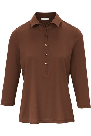 Efixelle Polo-Shirt 3/4-Arm