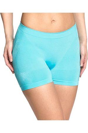 BELLY CLOUD Damen Miederhose figurformende Mini Panty