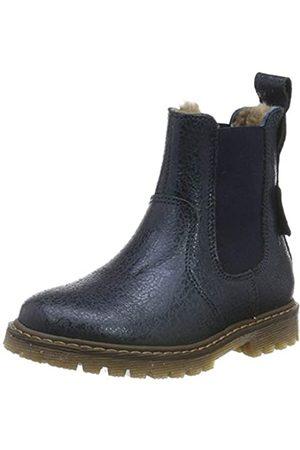 Bisgaard Mädchen Neel Chelsea Boots, (Deep 611)