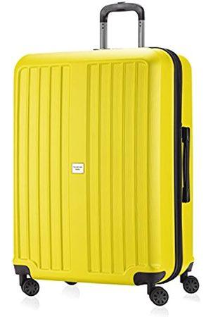 Hauptstadtkoffer X-Berg - XL Hartschalen-Koffer Koffer Trolley Rollkoffer Reisekoffer, 4 Rollen, TSA, 75 cm