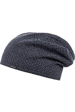 CAPO Damen Knit Cotton Beanie Strickmütze