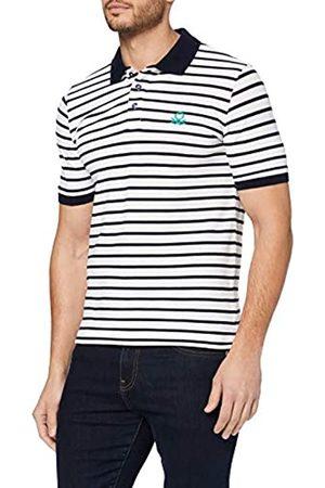 Benetton Herren Maglia Polo M/m Poloshirt
