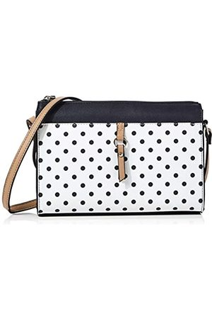 N.V. Bags Damen 307 Modische Damenhandtasche