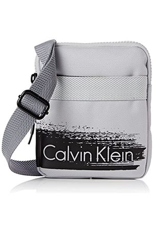 Calvin Klein Herren Schultertaschen Cooper Mini Flat Crossover