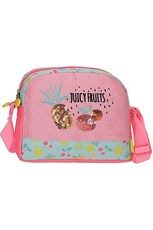 Enso Schultertasche Juicy Fruits
