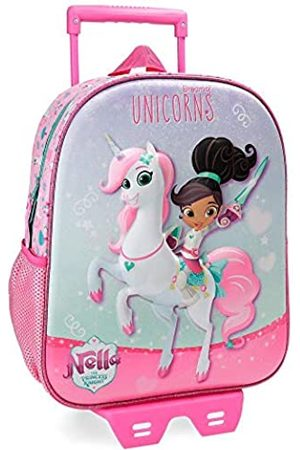 Nella Dreams Of Unicorns Kinder-Rucksack, 33 cm, 9.8 liters