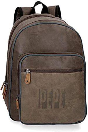 Pepe Jeans Max Schulrucksack 44 cm - 6352461