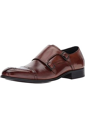 Kenneth Cole Herren Design 10284 Loafers, (Cognac)