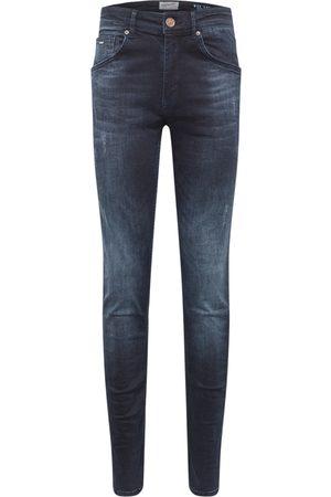 Petrol Industries Jeans 'SEAHAM VTG