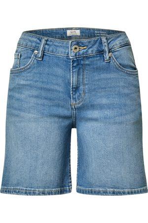 s.Oliver Shorts aus Jeans