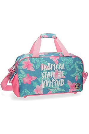 Maui & Sons Tropical State Reisetasche 45 centimeters 36.4 (Multicolor)