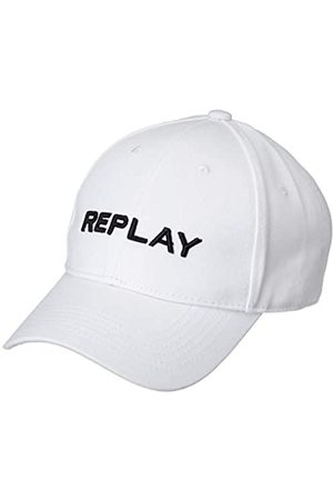 Replay Unisex AX4161.000.A0113 Baseball Cap