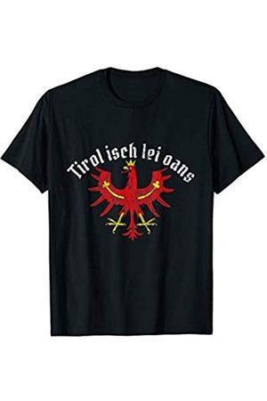 Tirol Designs, Motive & Geschenke Tirol Shirt für Herren Damen Kinder Tiroler Trachten TShirt T-Shirt