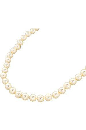 TOUS Damen Perlenketten Silbermessing - 18827