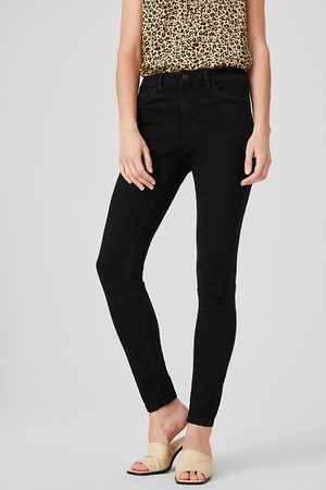 The Denim C&A THE SKINNY JEANS-Shaping Jeans-Bio-Baumwolle