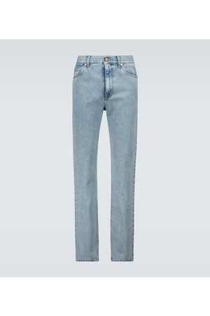 Gucci Regular-Fit Jeans