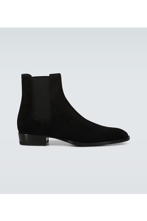 Saint Laurent Chelsea Boots Wyatt