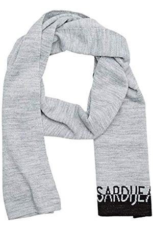 Trussardi Jeans Damen Scarf Knit Misto Lana Logo Jac Schal
