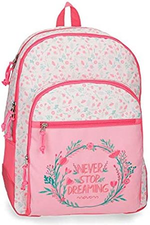 MOVOM Never Stop Casual Rucksack, 44 cm, 19,6 Liter