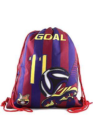 TARGET Kindersporttasche Gym Bag Collection (Wein