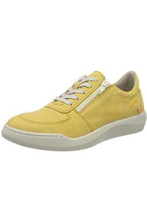 softinos Damen BLAI573SOF Sneaker, (Bumblebee 003)
