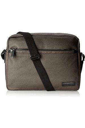 Calvin Klein Umhängetasche Everyday Messenger 2 (Brown) J5EJ500344