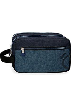 Enso Blue Kosmetikkoffer 24 centimeters 3.6 (Azul)