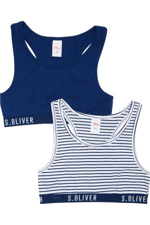 s.Oliver Jersey-Bustiers