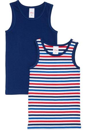 s.Oliver Bodywear-Hemden