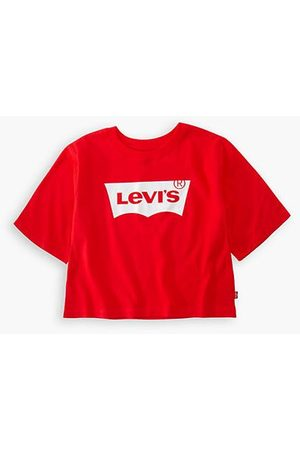Levi's Teenager Light Bright Cropped Top - /