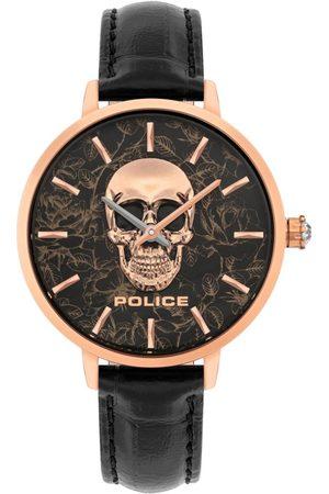 Police Uhr