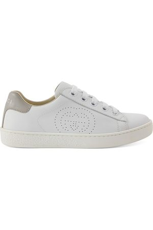 Gucci Ace' Sneakers mit GG