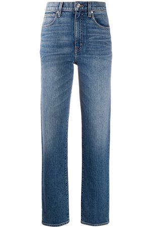 SLVRLAKE Gerade 'London' Jeans