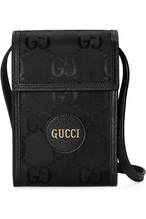 Gucci Off the Grid' Handyhülle aus GG Supreme