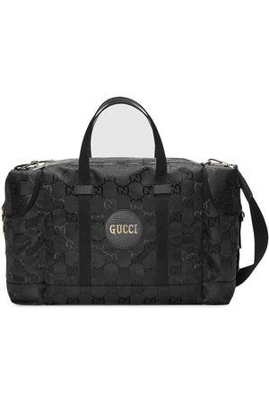 Gucci Off The Grid Reisetasche aus GG Supreme